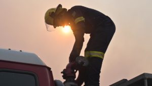 #CapeTownFire: How to help all those involved