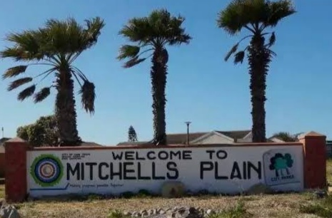 What it means to be free for a man from Mitchells Plain