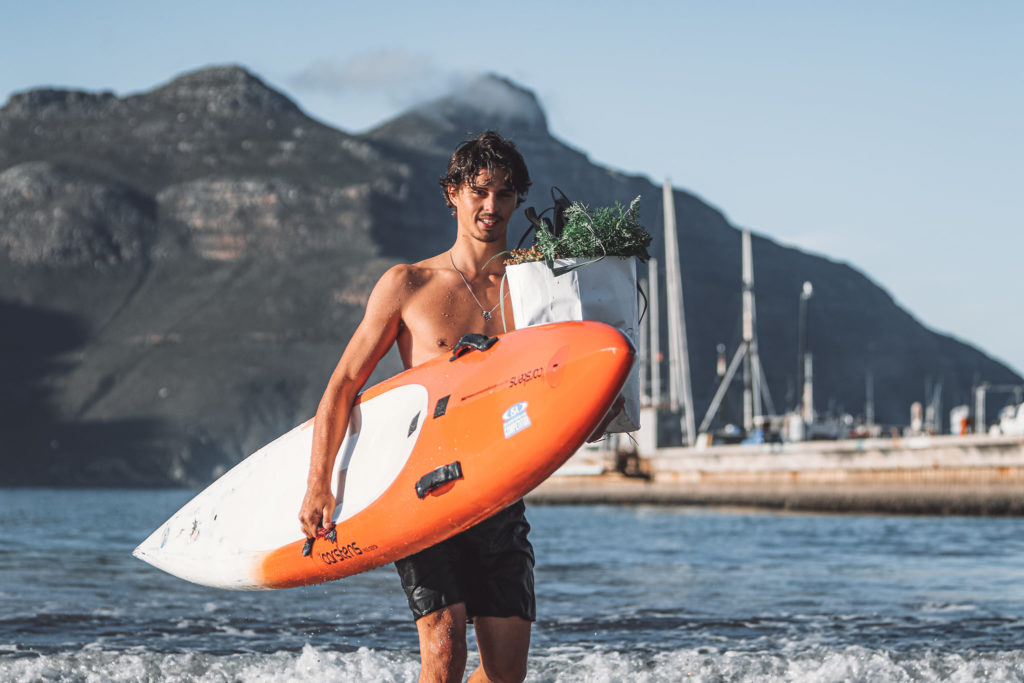 Support Kola Cohen's 27km Paddle for Love in a Bowl