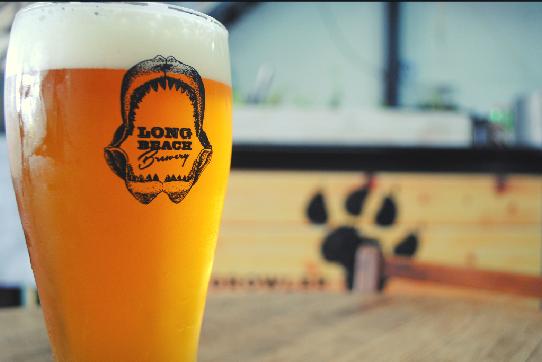 Long Beach Brewery