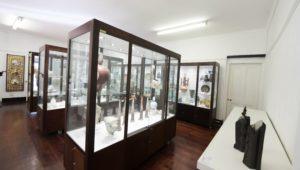 Rust-en-Vrede Art Gallery