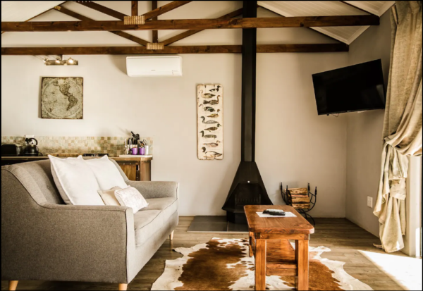Gorgeous and affordable Airbnbs