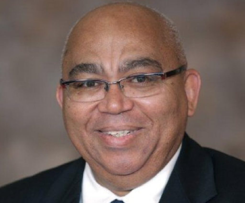 Albert Fritz appointed as DA's acting provincial leader