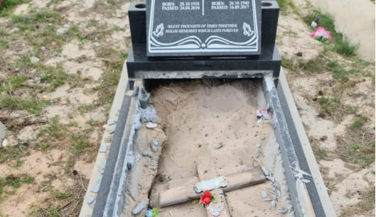 City of Cape Town investigates ongoing vandalism at cemeteries