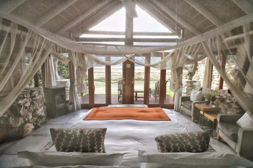 WIN: A two-night stay for two guests at Mosaic Lagoon Lodge