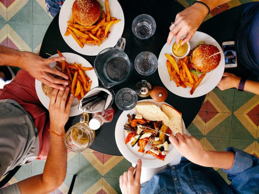 Foodies, it's our season: Restaurant Week is here