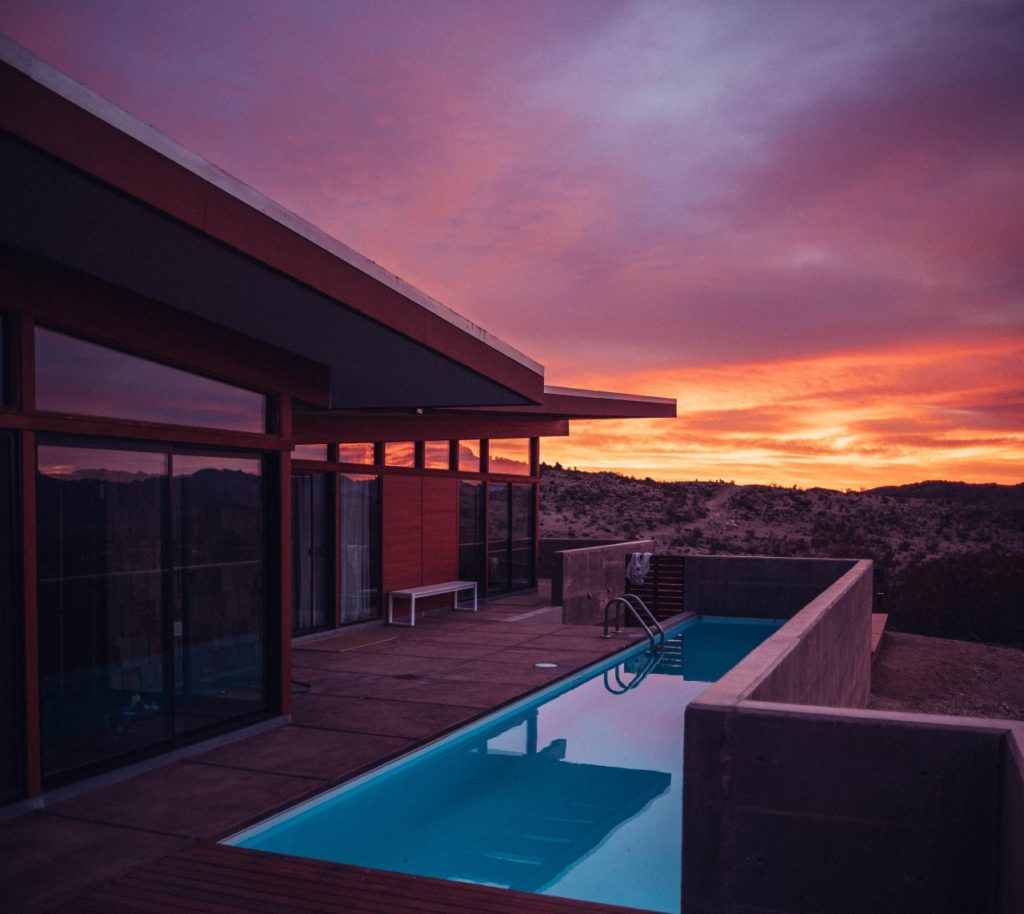 Gorgeously affordable Aibnbs around Cape Town