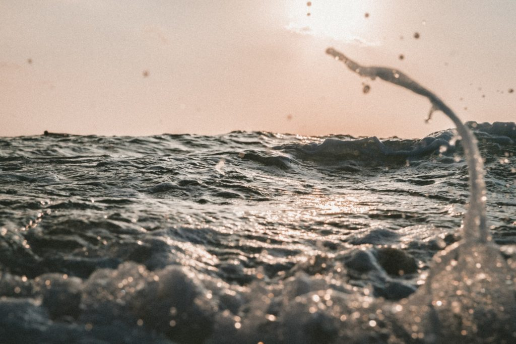 Better body, better mind: Braving the Cape's waters without wetsuits