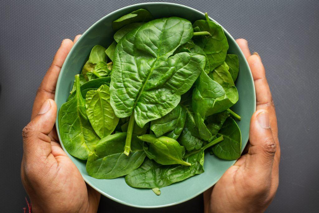 stress-fighting foods