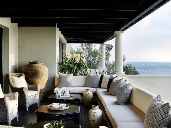 luxurious Cape Town properties