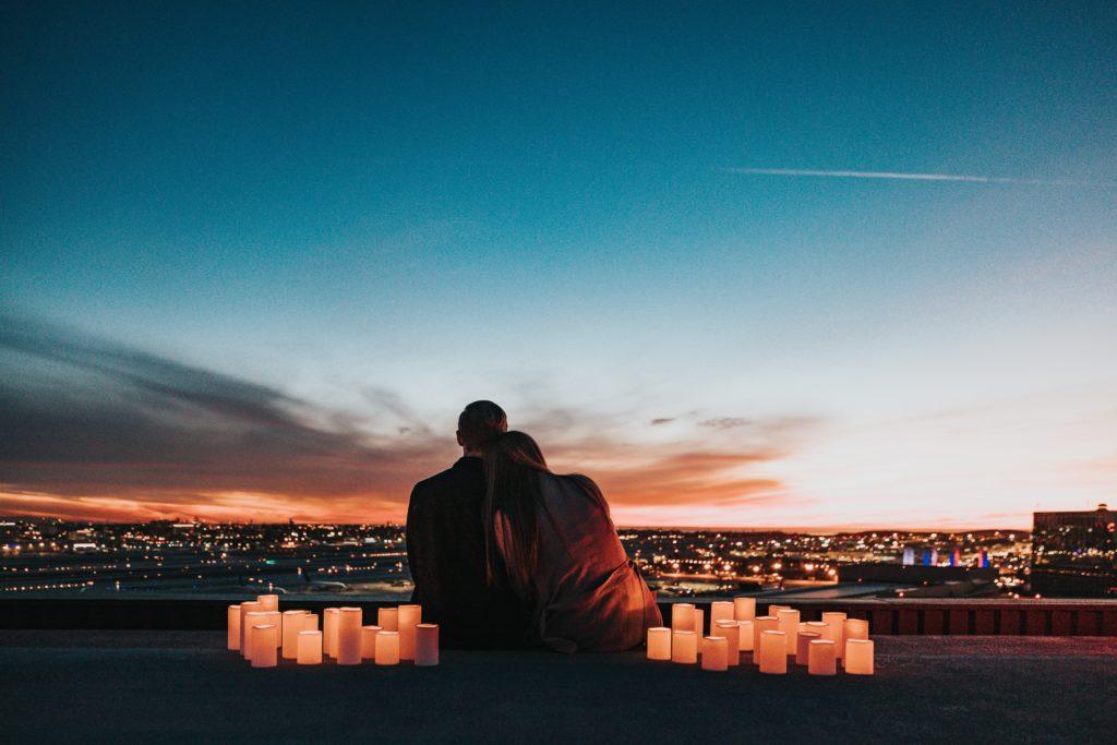 COVID-friendly date night ideas