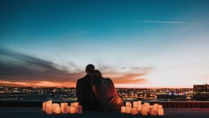 COVID-friendly date night ideas