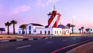 """Cape Town's """"exotic"""" lifestyle attracts remote workers around the world"""
