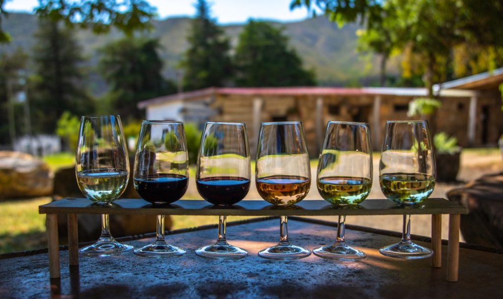 Spoil you mom on Mother's Day with these incredible wine farm specials