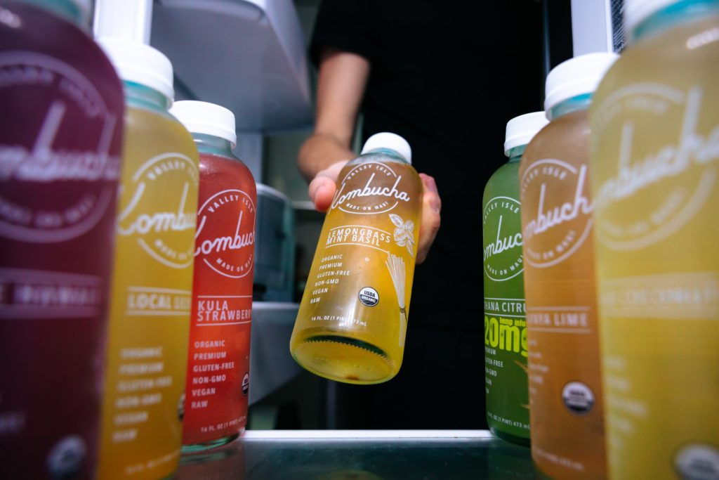 Get krazy with kombucha: Here's the tea on this fabulous drink