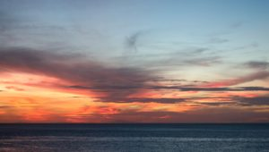 Secret sunrise on Camps Bay beach this Saturday