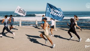 Run for the Oceans to help reduce plastic at sea