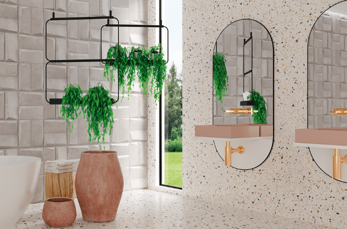 Stiles sets trends for 2021 with exclusive tile brands