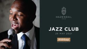 Hazendal Jazz Club