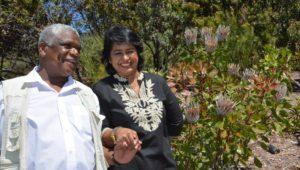 Celebrating a true green-fingered Kirstenbosch legend