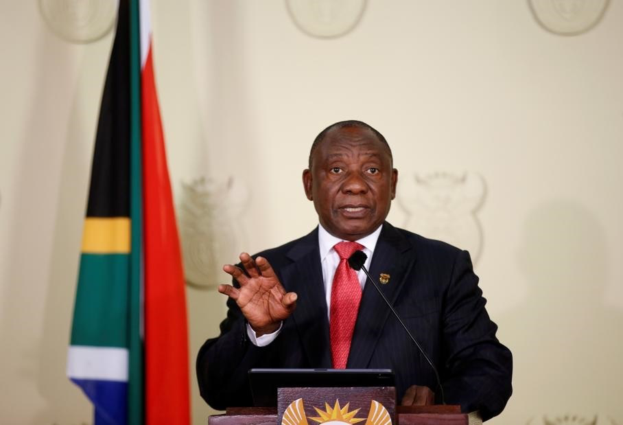 Ramaphosa confirms tighter restrictions on the cards