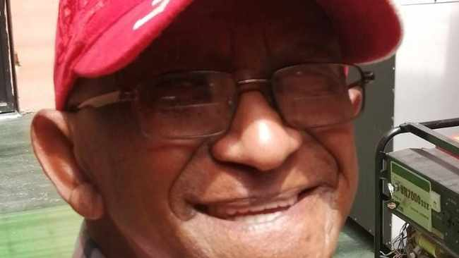 Family sick with worry as Cape Town man, 74, still not found 17 days after his disappearance