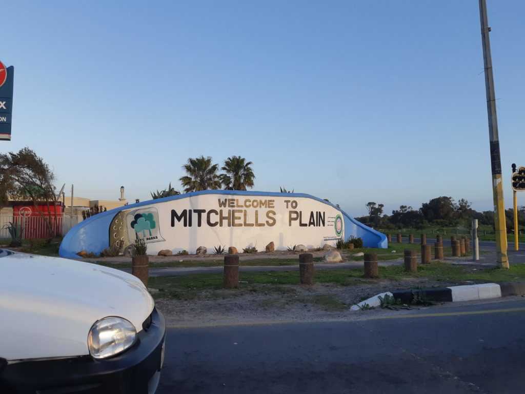 Welcome to the Cape Flats – home to the world's cruellest nicknames