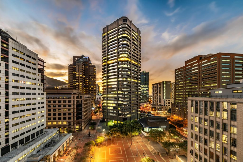 Cape Town's iconic Thibault Square is getting a makeover