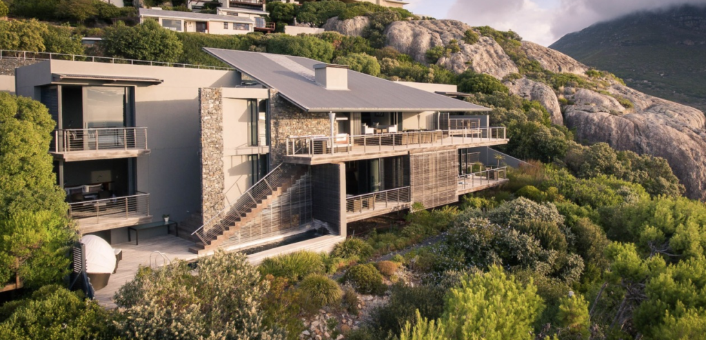 Take a peek inside a few of Llandudno's most lavish villas