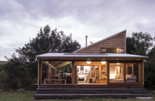 Most wishlisted Airbnbs in South Africa