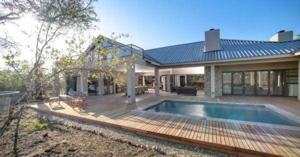 Most wishlisted South African Airbnbs