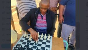 Twitter weighs in on Ace Magashule's suspension