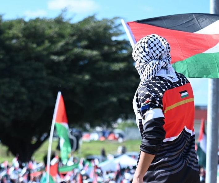 National SA Jewish Board of Deputies calls for fairness regarding Israel