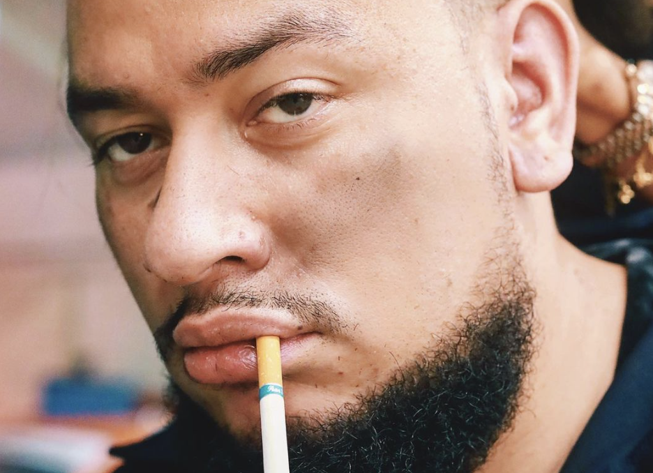 The latest word from rapper AKA