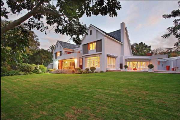 Northern Suburbs Property