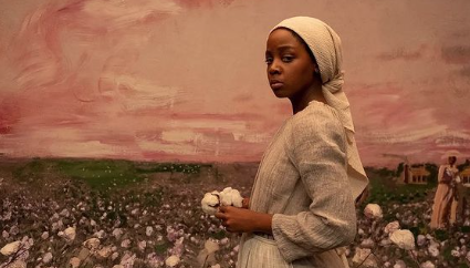 Thuso Mbedu receives praise after her debut in the Underground Railroad