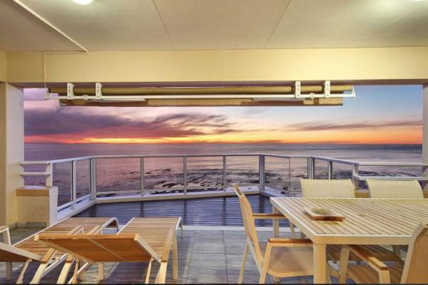 Cape Town Penthouses