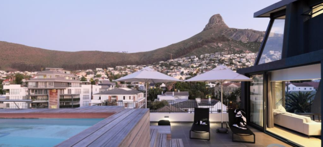 Sea Point Property