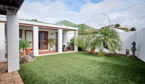 Southern Suburbs Property