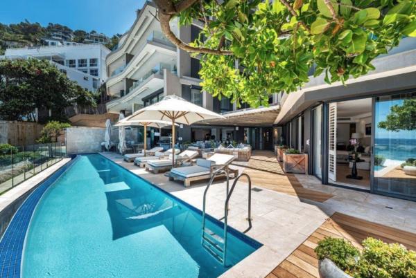 Penthouse property market Cape Town
