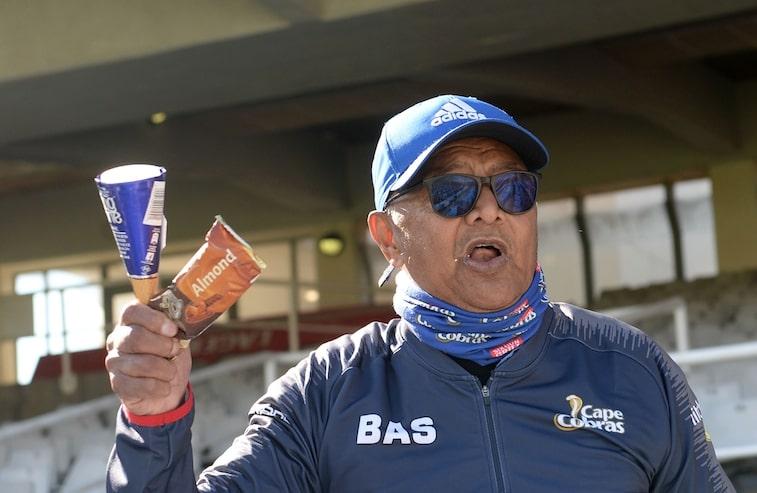 Western Province Cricket honours Newlands ice-cream salesman
