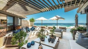 Luxurious Penthouse Clifton