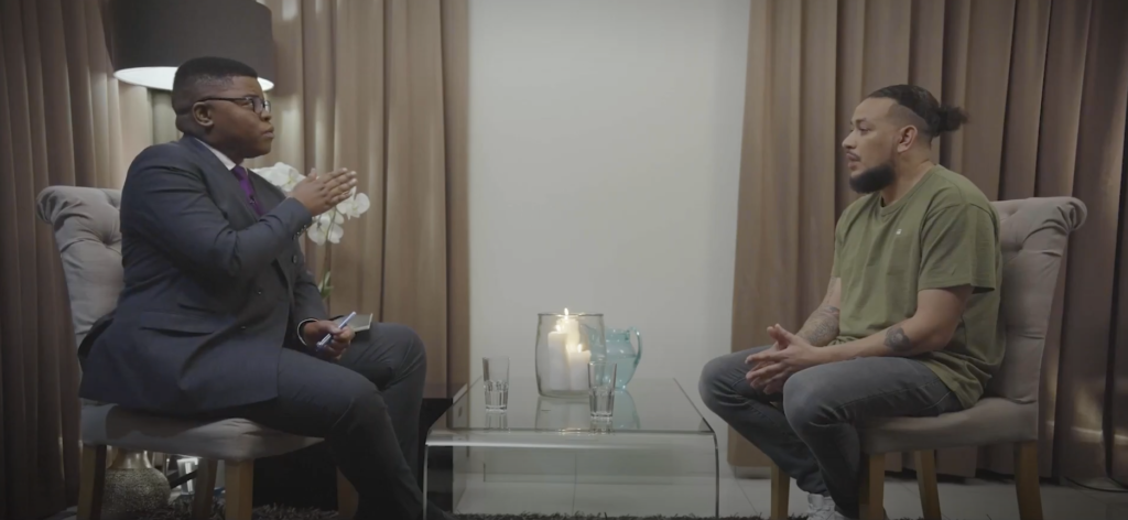 WATCH: The AKA interview we've all been waiting for
