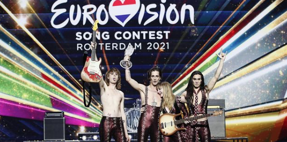 Italy wins Eurovision 2021! All you need to know sharpen your Euro'vision'