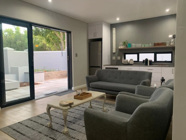 Northern Suburbs Airbnbs