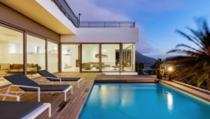 Luxury Cape Town Airbnb