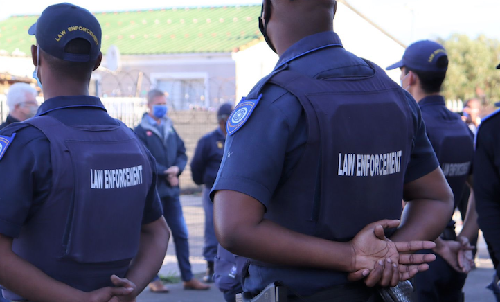 250 additional law enforcement officers to be deployed by July
