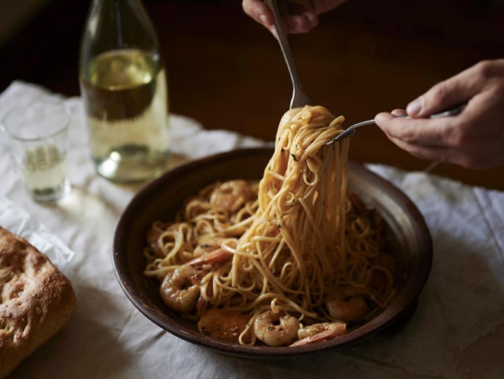 WATCH: Cape Town's perfect pasta place, Scarpetta