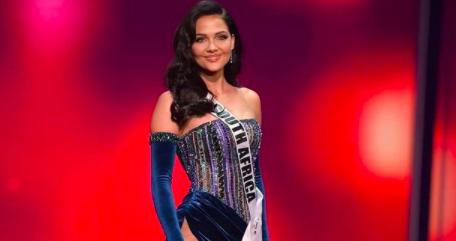 Miss Universe highlights thus far, all hail Natasha