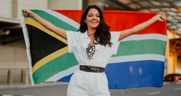 People get emotional about SA star-studded Miss Universe stage